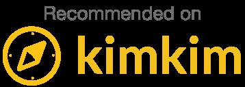 Kim Kim Badge